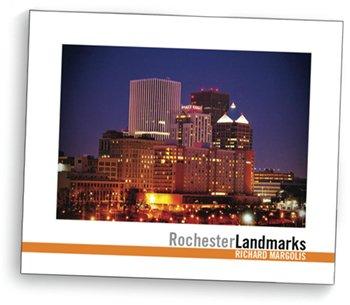 'Rochester Landmarks' by Richard Margolis