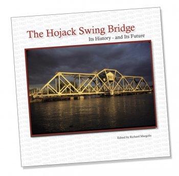 'The Hojack Swing Bridge' by Richard Margolis